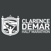 Official Clarence DeMar 13.1 FINISHER Shirt Design