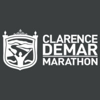 Official Clarence DeMar 26.2 FINISHER Shirt Design