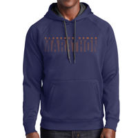 Clarence DeMar Tech Fleece Hooded Sweatshirt Thumbnail