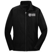 Ladies Core Soft Shell Jacket - CD Logo Thumbnail